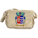 Faria Messenger Bag