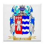 Faria Tile Coaster