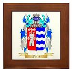 Faria Framed Tile