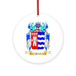 Faria Ornament (Round)