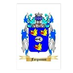 Fargusson Postcards (Package of 8)