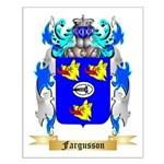 Fargusson Small Poster