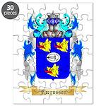 Fargusson Puzzle