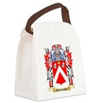 Farebrother Canvas Lunch Bag