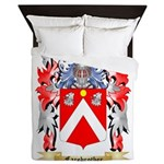 Farebrother Queen Duvet