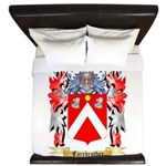 Farebrother King Duvet