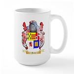 Fare Large Mug