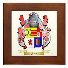 Fare Framed Tile