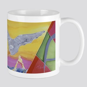 Sailing Mug