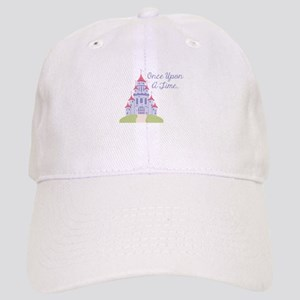 Once Upon A Time Baseball Cap