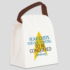 fearjaneway-01 Canvas Lunch Bag