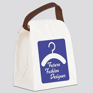 FUTfashion Canvas Lunch Bag