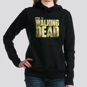 The Walking Dead Hooded Sweatshirt