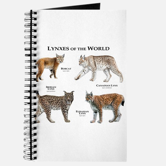 Lynxes of the World Journal