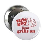 This Guy Turns Grills 2.25