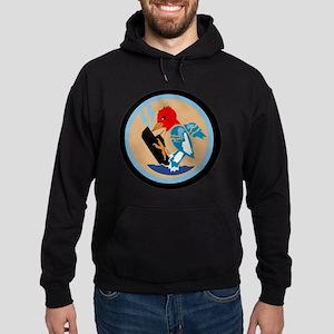 VP 49 Woodpeckers Hoodie (dark)