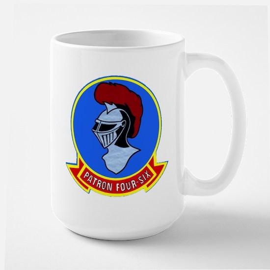 VP 46 Grey Knights Large Mug