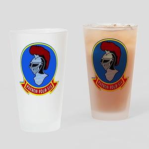 VP 46 Grey Knights Drinking Glass