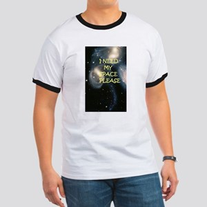 I Need My Space T-Shirt