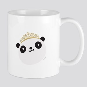 Princess Bao Bao Mugs
