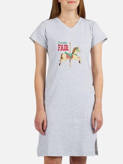 State Fair Women's Nightshirt