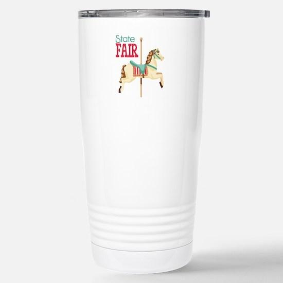 State Fair Travel Mug