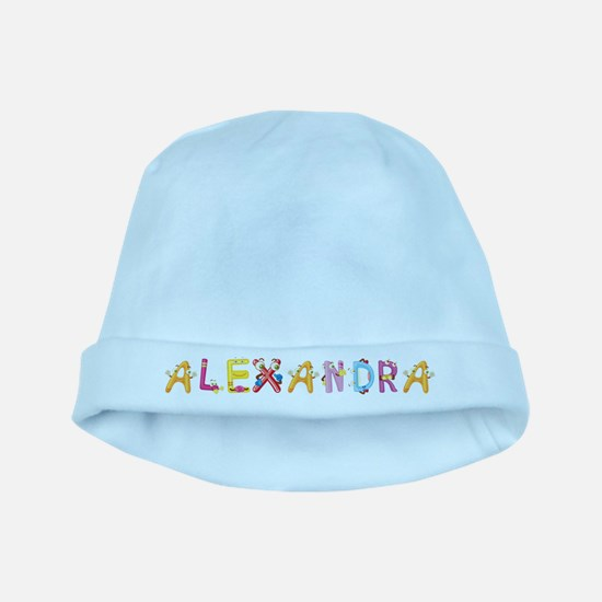 Alexandra Baby Hat