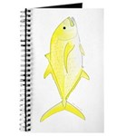 Orangespotted Trevally Journal