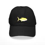 Orangespotted Trevally c Baseball Hat