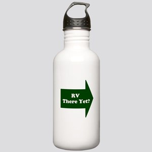 RV There Yet? Water Bottle