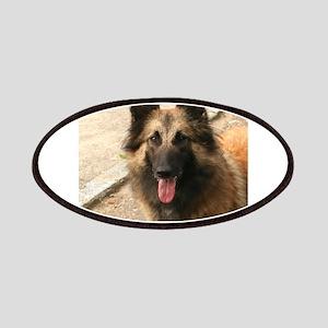 Belgian Shepherd Dog (Tervuren) Patches