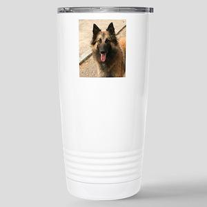 Belgian Shepherd Dog (Tervuren) Travel Mug
