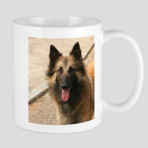 Belgian Shepherd Dog (Tervuren) Mugs