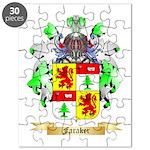 Faraker Puzzle