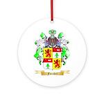 Faraker Ornament (Round)