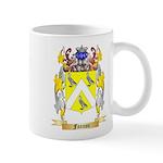 Fannon Mug