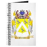 Fannon Journal