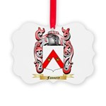 Fannery Picture Ornament