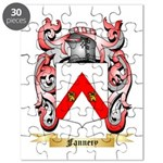 Fannery Puzzle