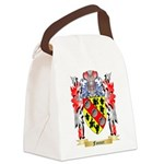 Fanner Canvas Lunch Bag