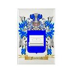 Fandrich Rectangle Magnet (100 pack)