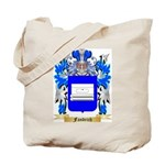 Fandrich Tote Bag