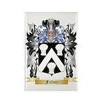Falvey Rectangle Magnet (100 pack)