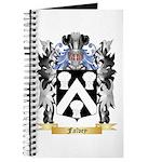 Falvey Journal