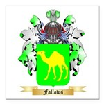 Fallows Square Car Magnet 3