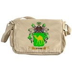 Fallows Messenger Bag