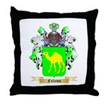Fallows Throw Pillow