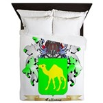 Fallows Queen Duvet