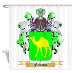 Fallows Shower Curtain