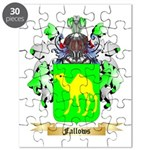 Fallows Puzzle